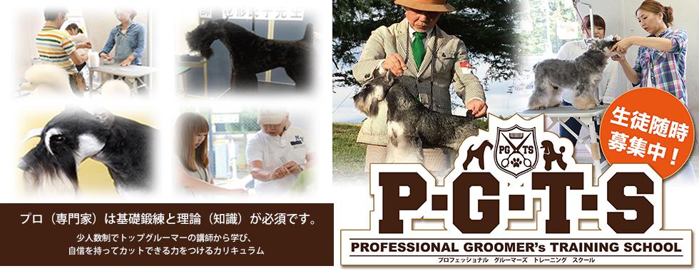 トリミングサロン・トリミングスクール・犬シャンプー・東京都調布市|犬の美容室NOAトップ画像2